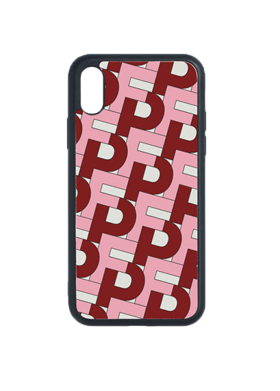 Logomania Phone Case