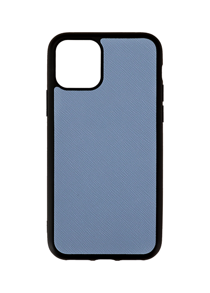 Blue Grey Phone Case