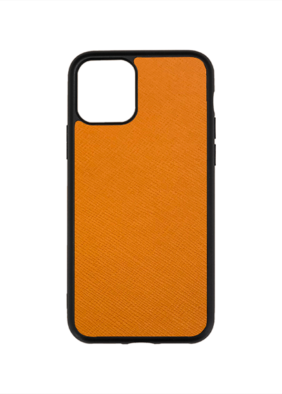 Orange Phone Case