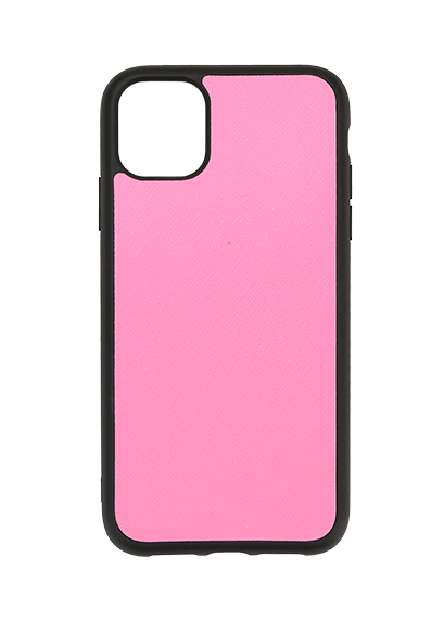 Pink Wisteria Phone Case