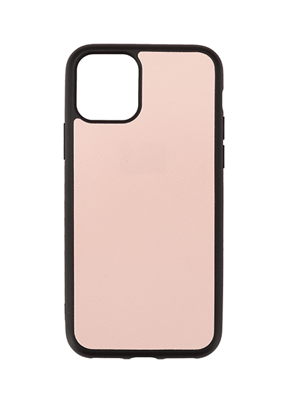 Sheer Pink Phone Case