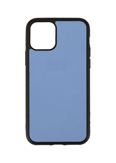 Soft Blue Phone Case