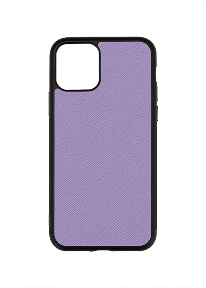 True Lavender Phone Case