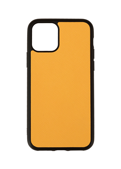 Yellow Phone Case