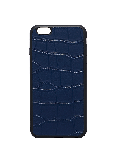 Midnight Navy Phone Case