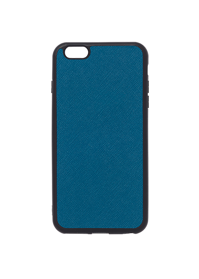 Teal Phone Case