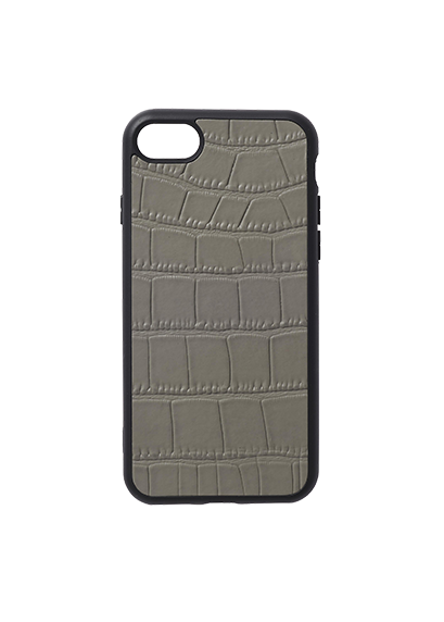 Storm Grey Phone Case