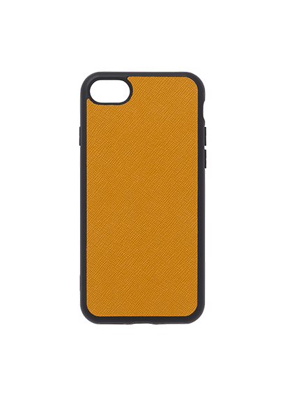 Saffron Phone Case