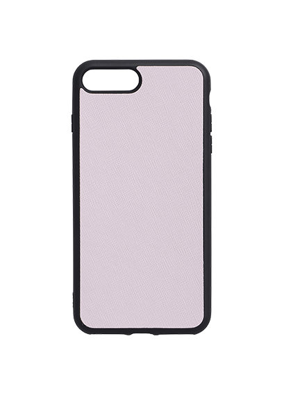 Lilac Phone Case