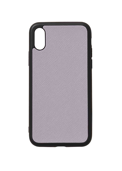 Deep Lilac Phone Case