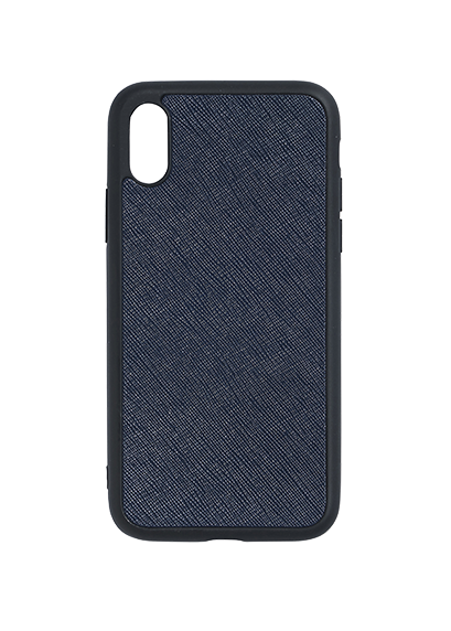 Ink Navy Phone Case