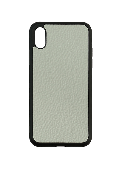 Light Grey Phone Case