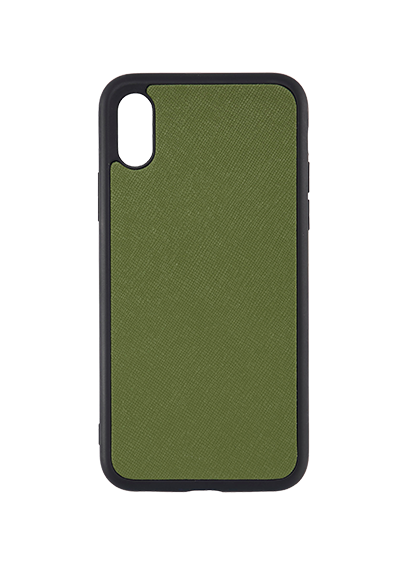 Military Green Phone Case