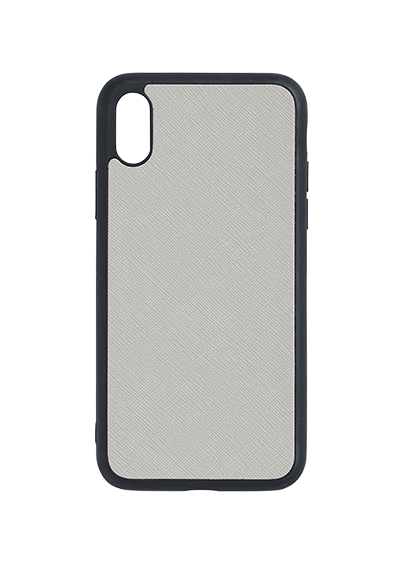 Mist Grey Phone Case