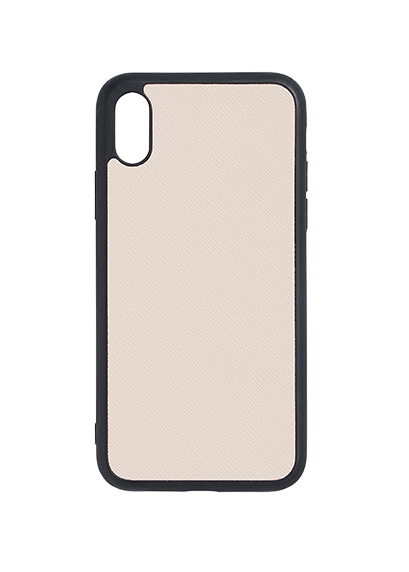 Pale Pink Phone Case