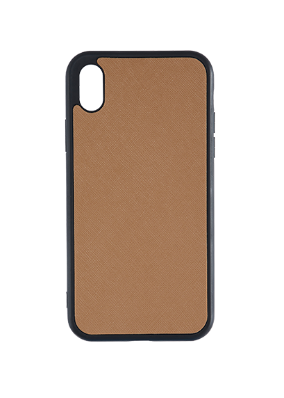 Walnut Brown Phone Case