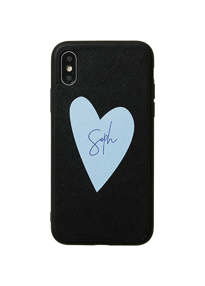 Medium Heart Phone Case