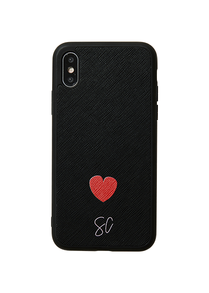 Small Heart Phone Case